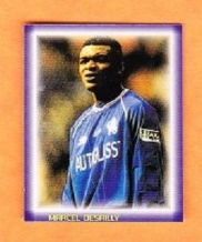 Chelsea Marcel Desailly France (P)